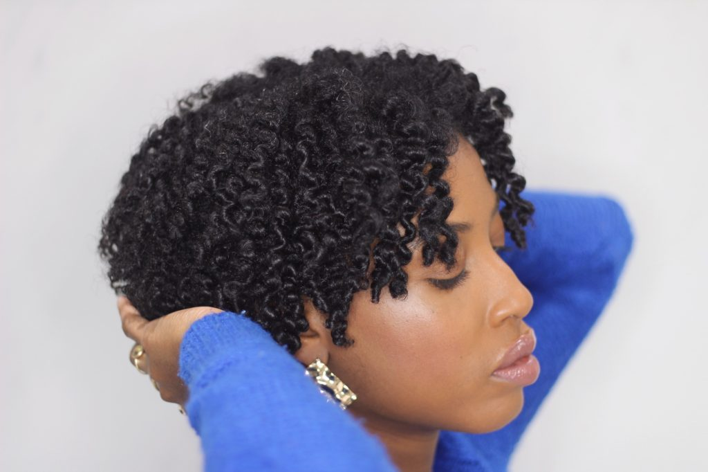 twist out, twist-out, camille rose almond jai twisting butter