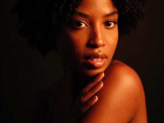 aisha beau, balancing acts, shine text