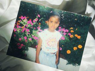 Aisha Beau Baby Picture