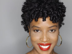 How To: Perm Rod Your Short Natural Hair / TWA!